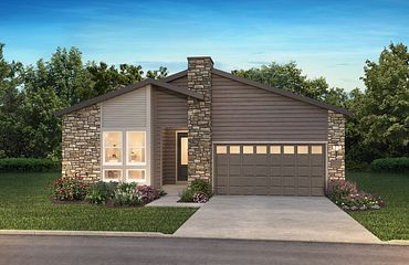 Canyons Reserve Legacy Exterior B