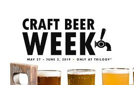 Craft Beer Week