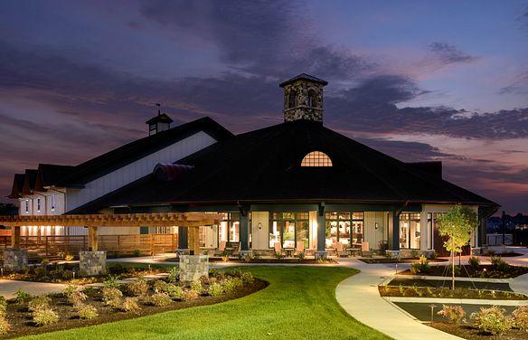 Shenandoah Lodge