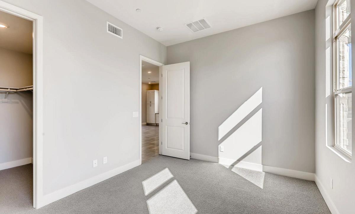 Trilogy Summerlin Radiant Guest Bedroom