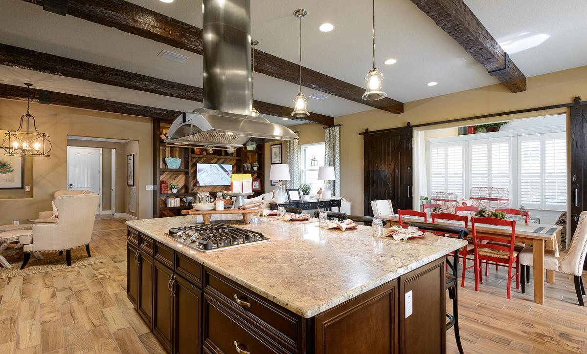 Imagine Plan Kitchen