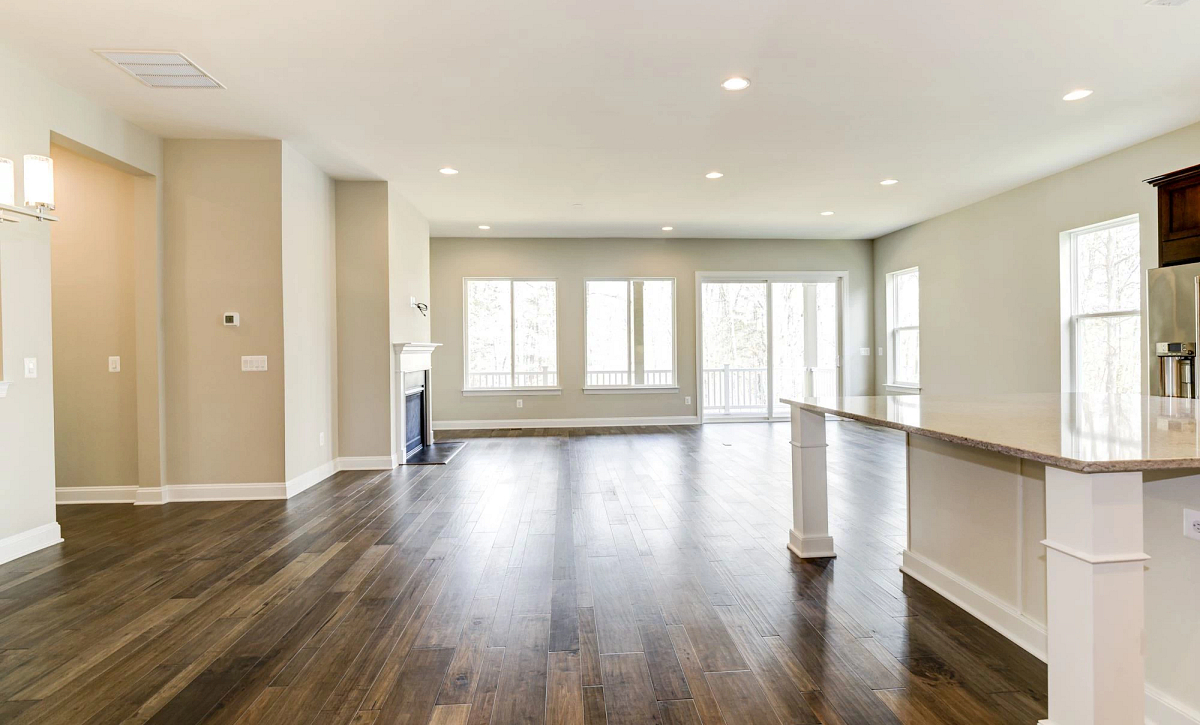 Trilogy Lake Frederick Evoke Quick Move In Great Room
