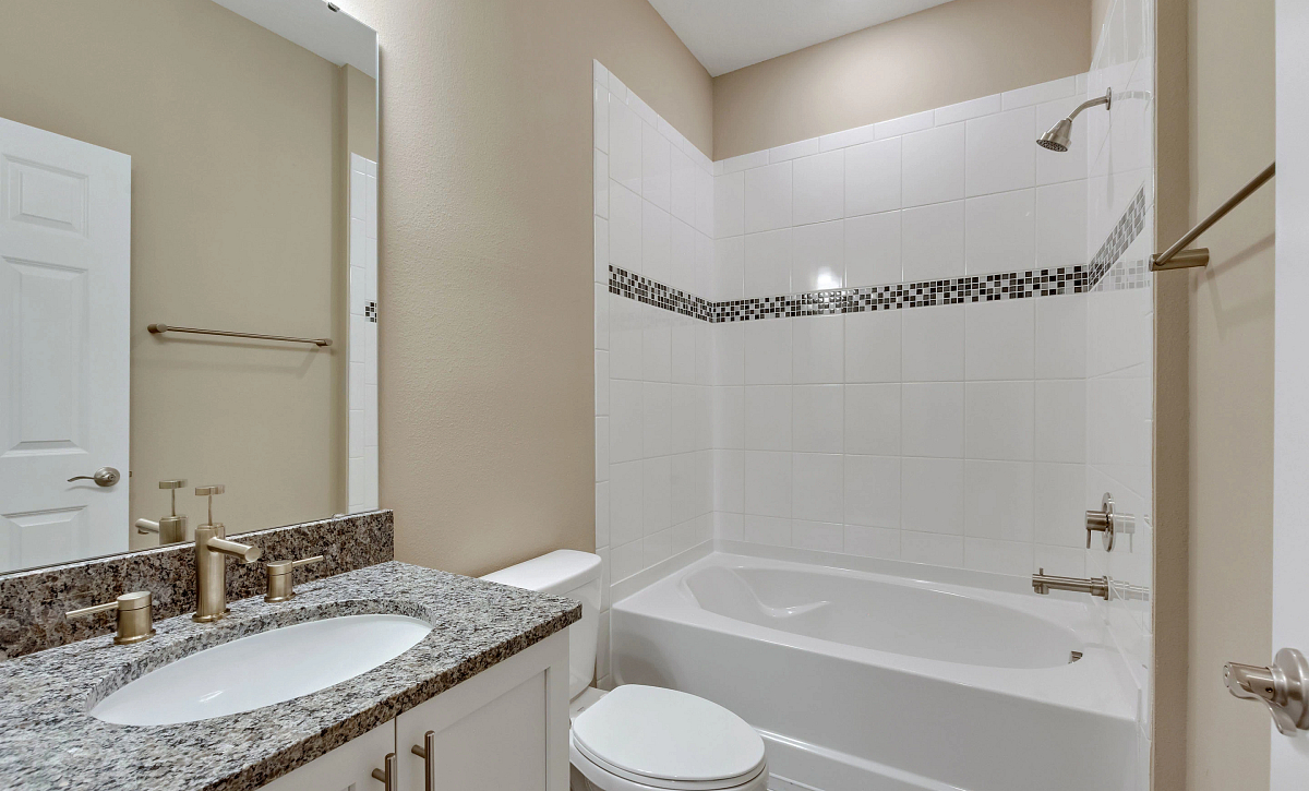 Trilogy Orlando Quick Move In AffirmTrilogy Orlando Quick Move In Affirm Guest Bath