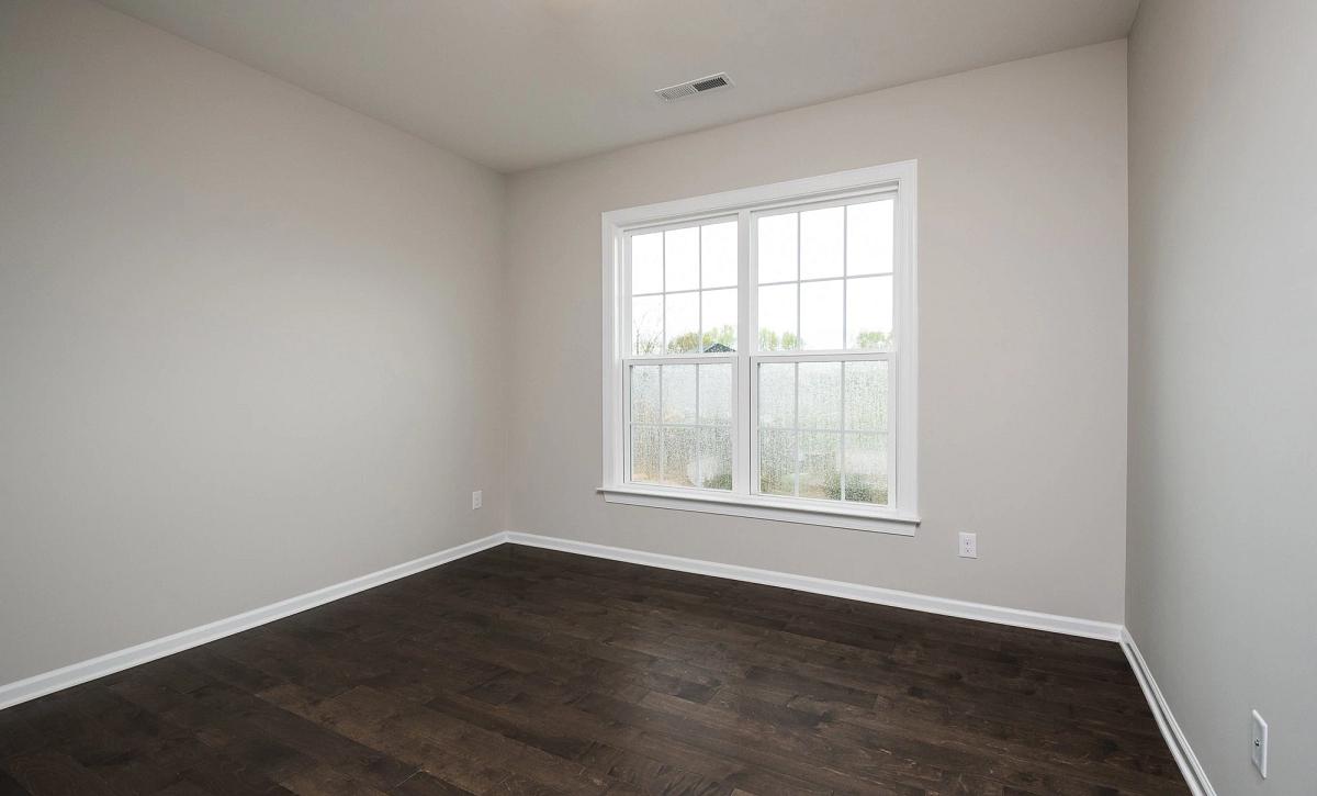 Weston plan First-floor Guest Bedroom 4