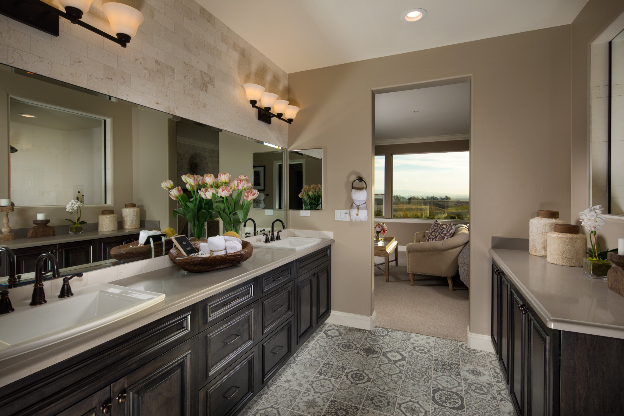 Trilogy Monarch Dunes Harmony Master Bath