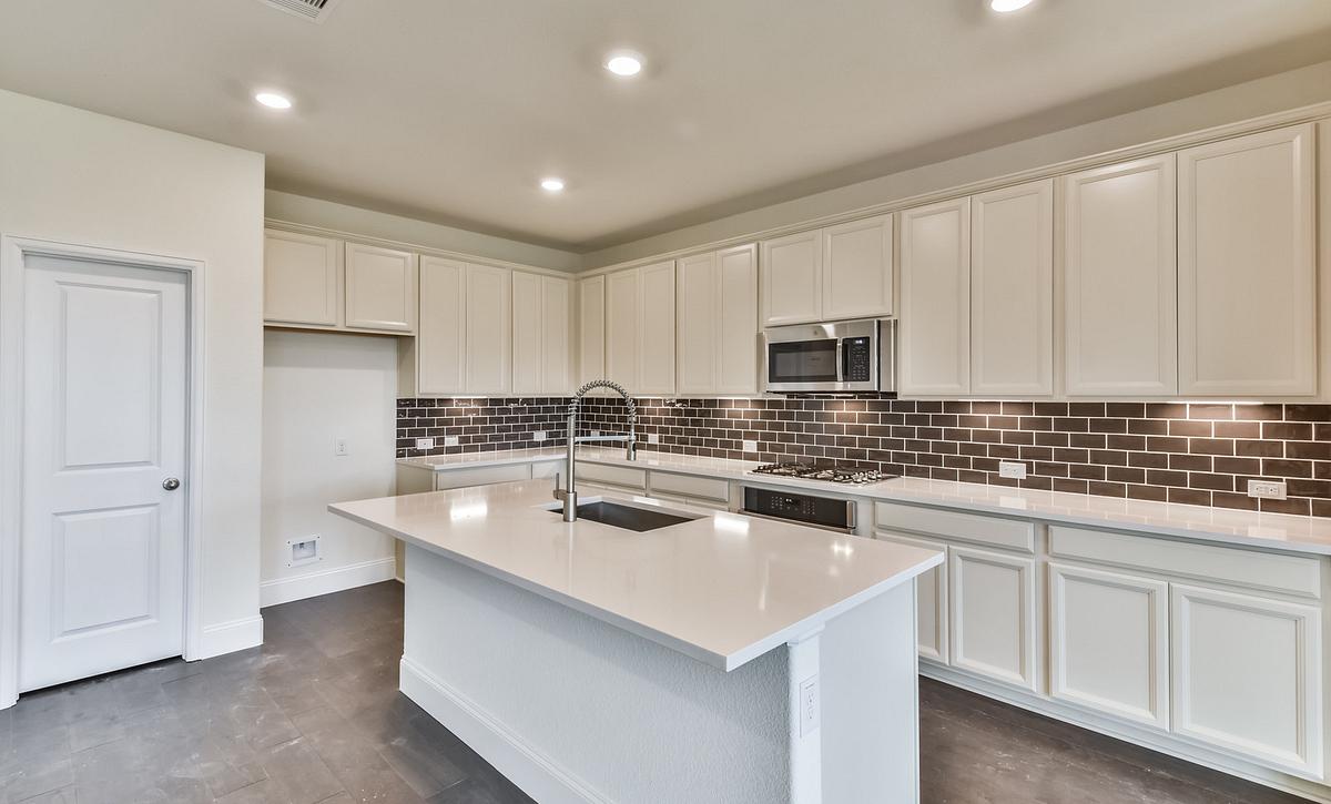 Balmoral Plan 4059 Kitchen
