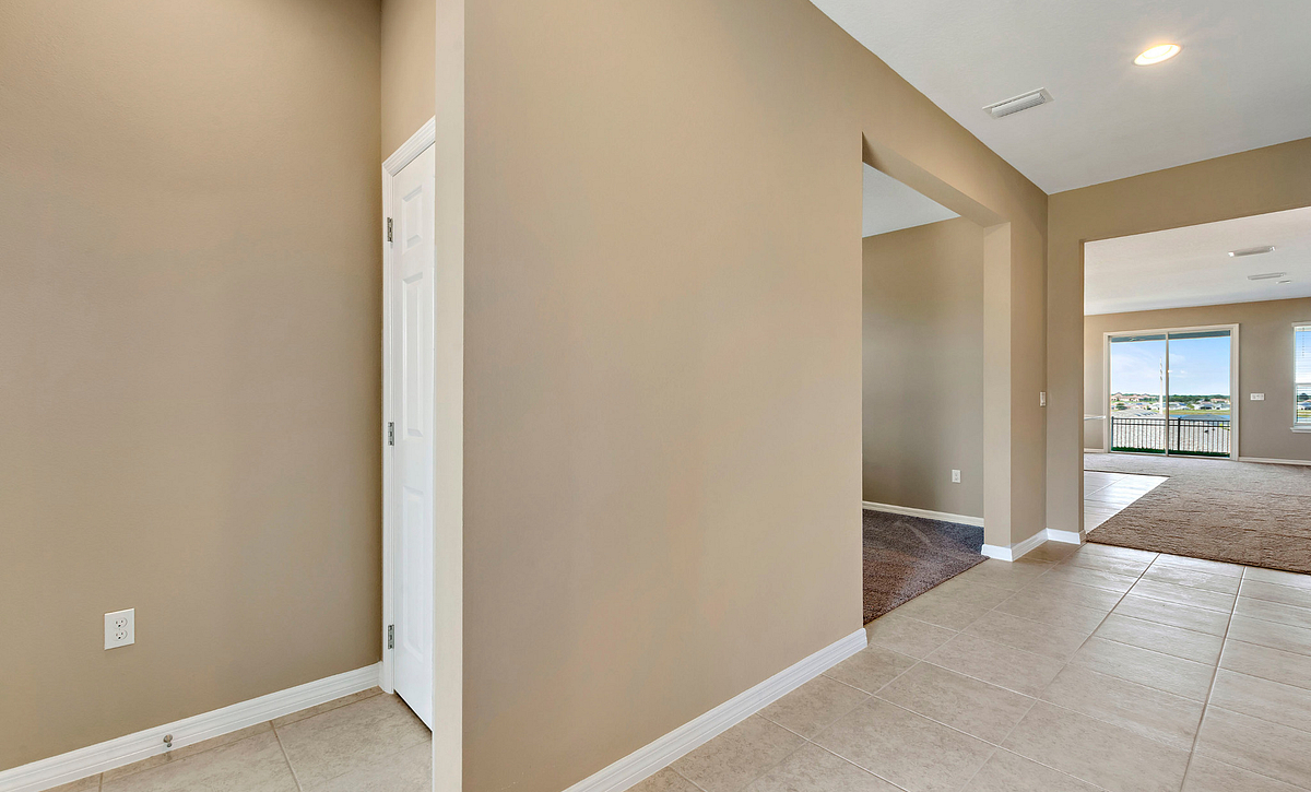 Trilogy Orlando Quick Move In Home Declare Plan Entry