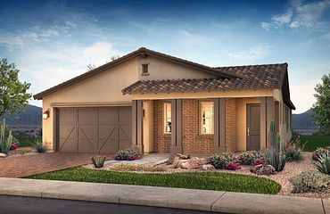 Aperture 4012 B Adobe Ranch Rendering