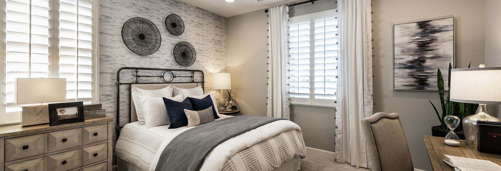 Lumina Model Guest Suite