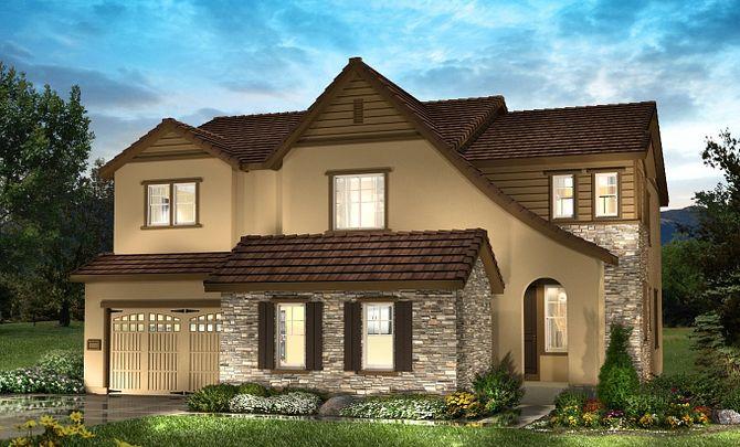 Exterior C: Highlands Ranch Mansion