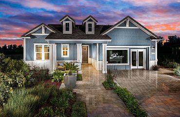 Trilogy Monarch Dunes Solvang Exterior