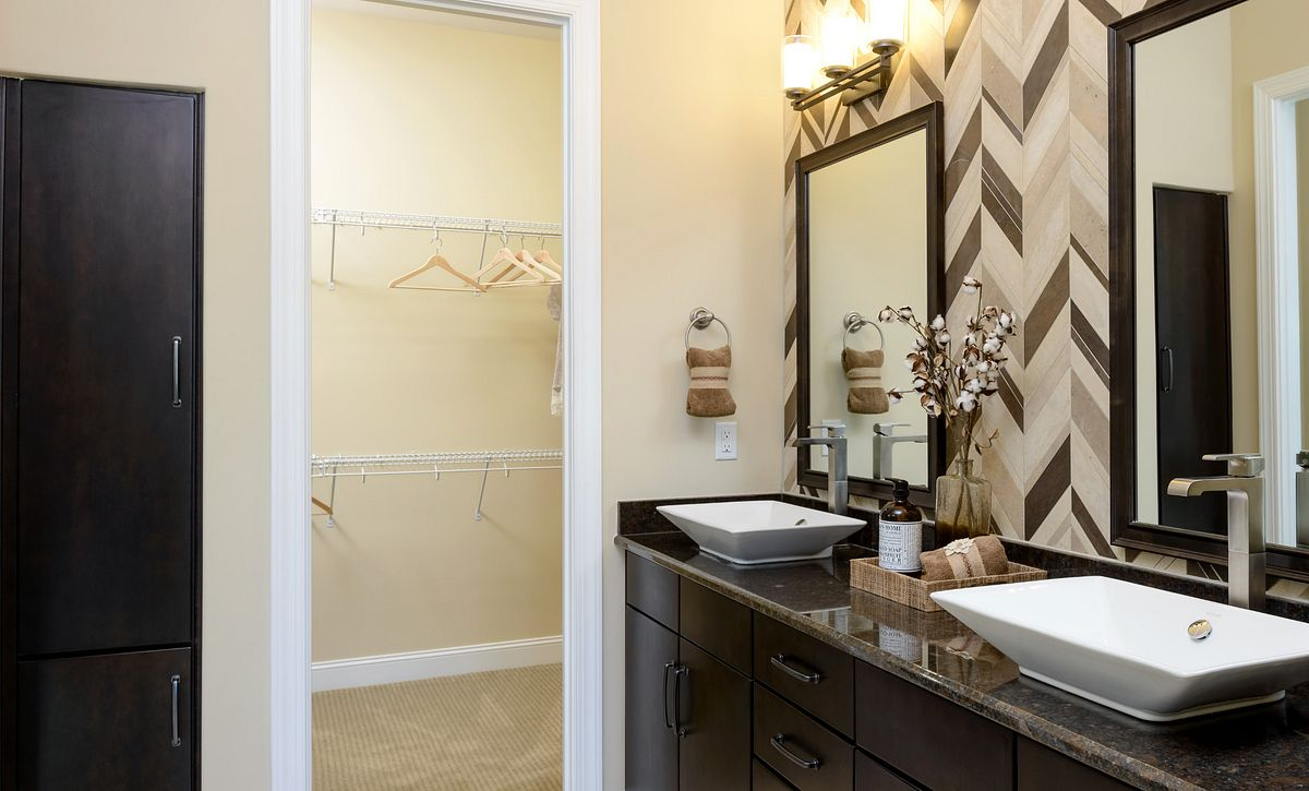 Trilogy Lake Norman Refresh Plan Master Bath