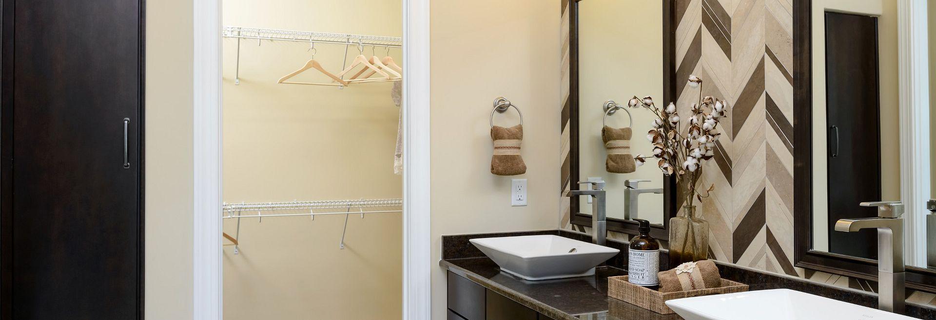 Trilogy Lake Norman Refresh Plan Master Bath