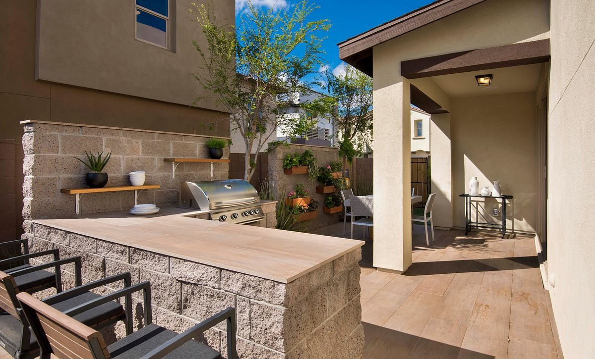 Altair Plan 1011 Patio
