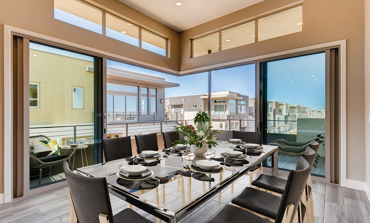 Trilogy Summerlin Apex Dining