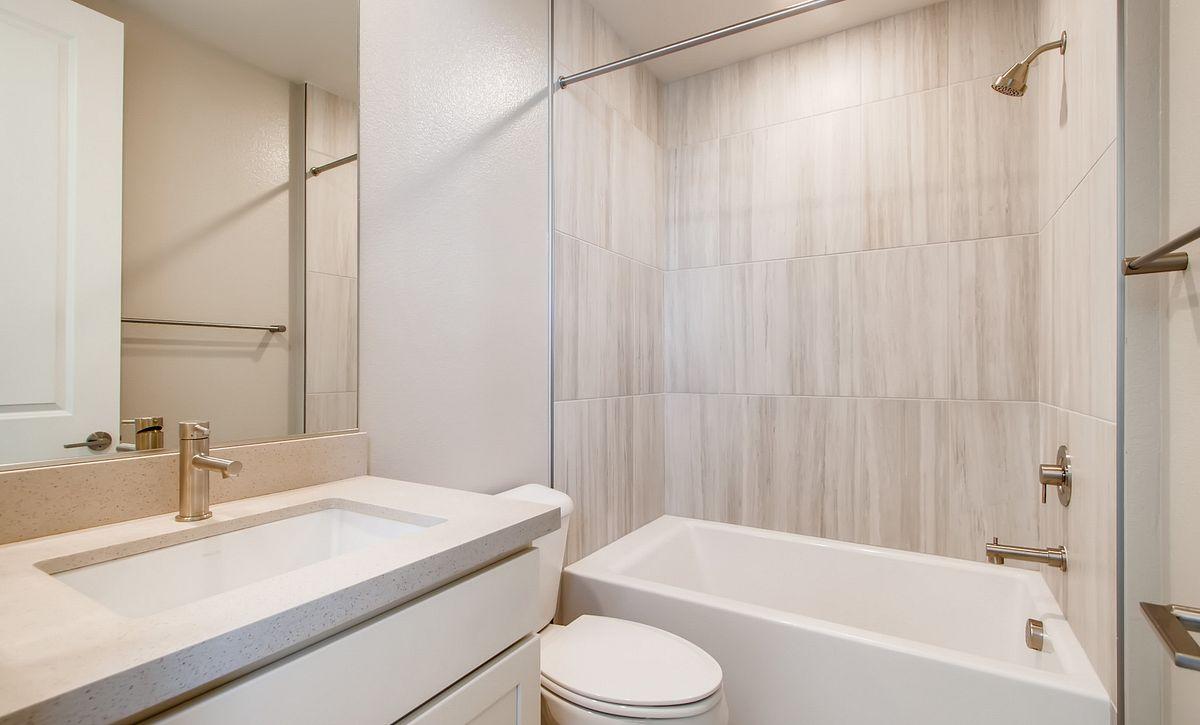 Trilogy Summerlin Luster Guest Bath