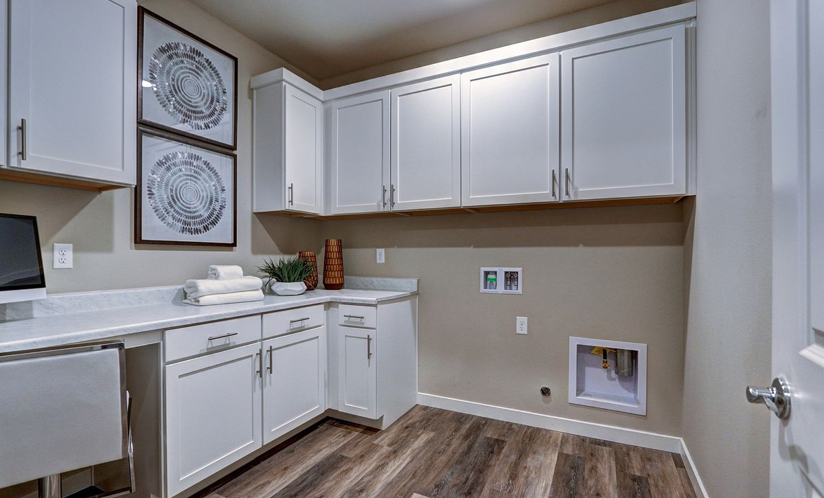 Trilogy Summerlin Reflect Master Smart Space