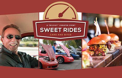 Sweet Rides Car Show