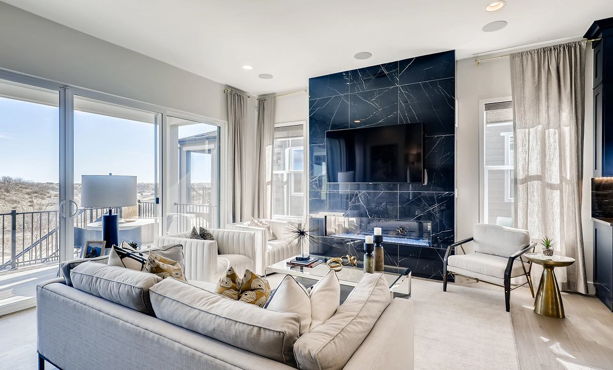Canyons Reserve Legacy Great Room