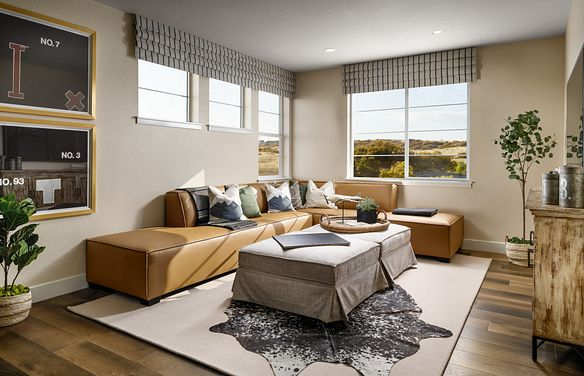 Canyons Luxe Stonehaven Loft