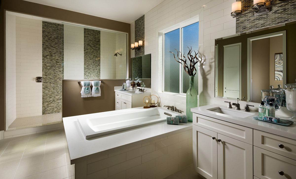 Trilogy Monarch Dunes Riviera Master Bath