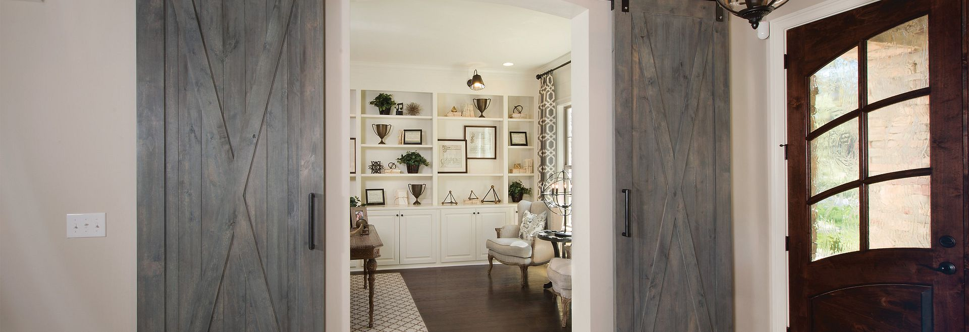 Grayson Living Room