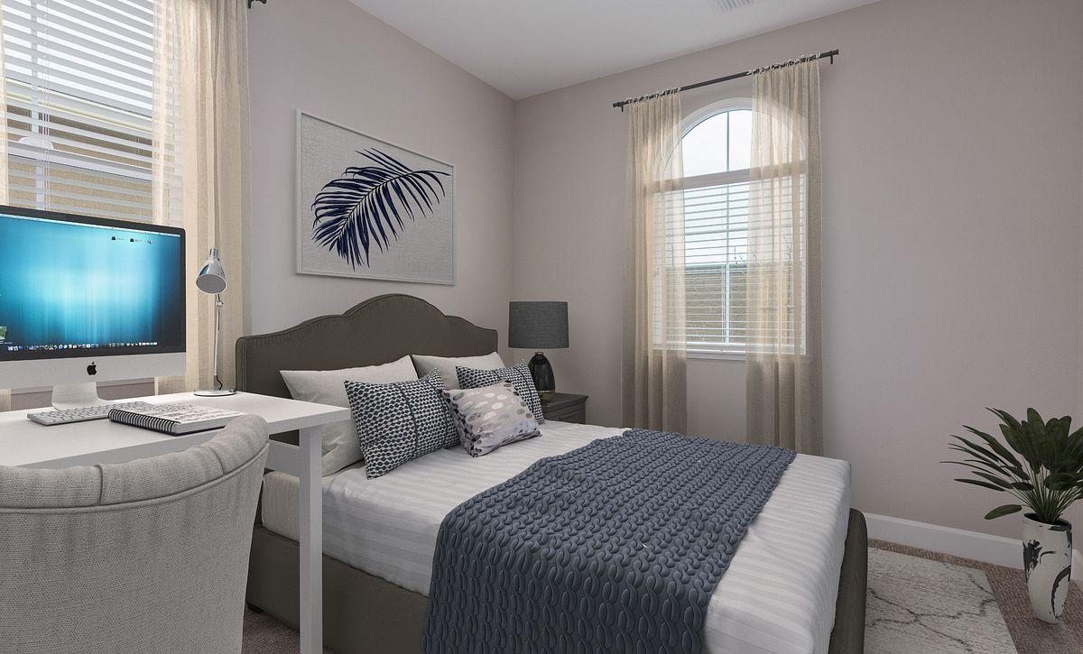Trilogy Rio Vista Lot 0022 Guest Bedroom