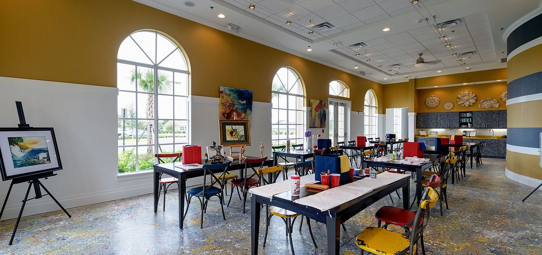 Artisan Studio at Trilogy Orlando
