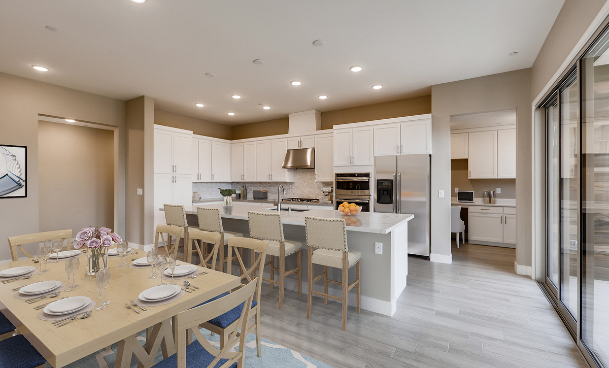 Trilogy Summerlin Viewpoint Dining & Kitchen