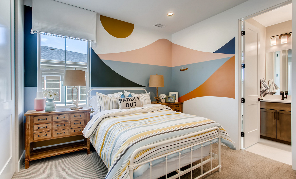 Canyons Gallery Corbett Bedroom 3