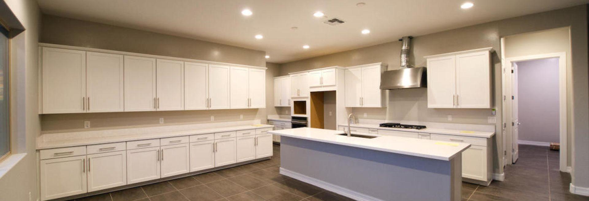 Origin Homesite 258 Kitchen