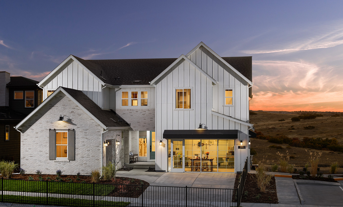 Canyons Luxe Hyde Exterior