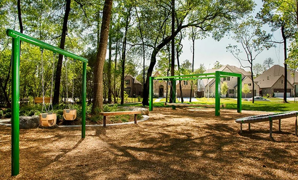 The Groves Park