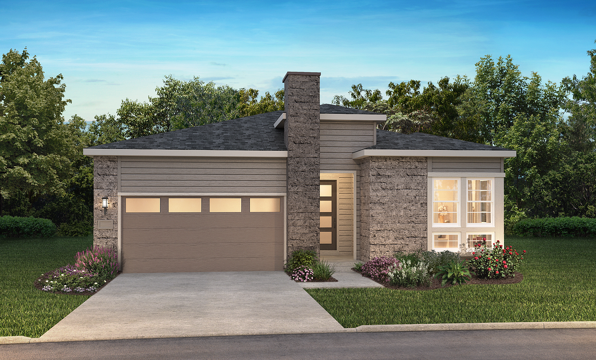 Canyons Reserve Legacy Exterior C