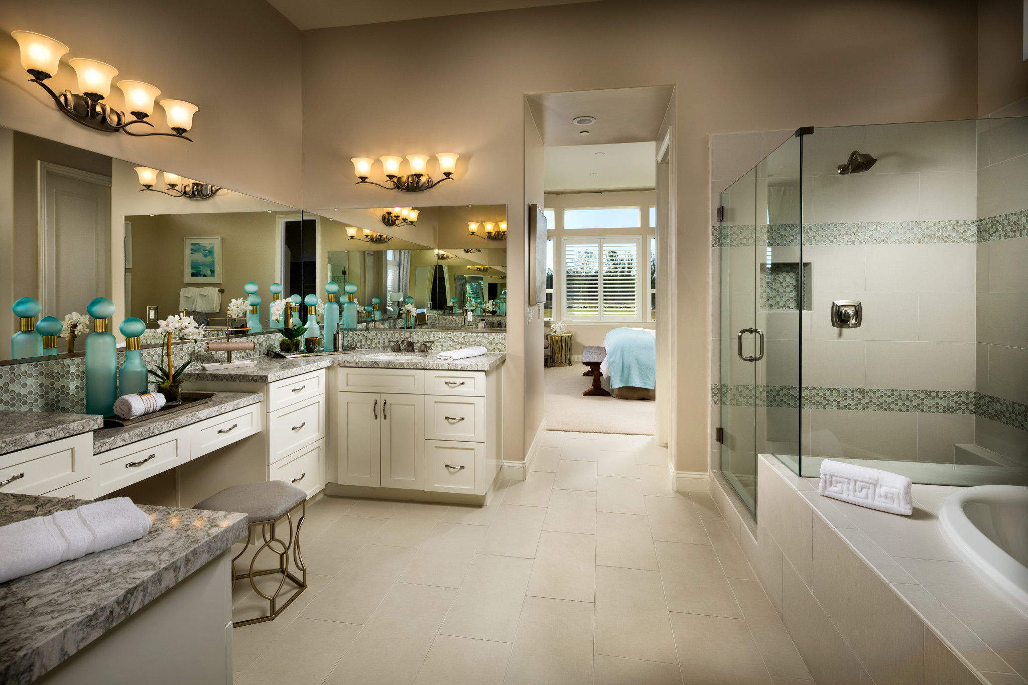 Trilogy Monarch Dunes Marsanne Master Bath