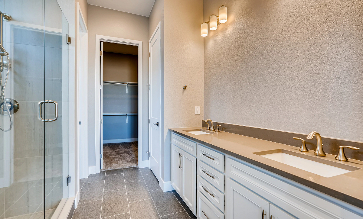 Canyons Reserve Legends Master Bath