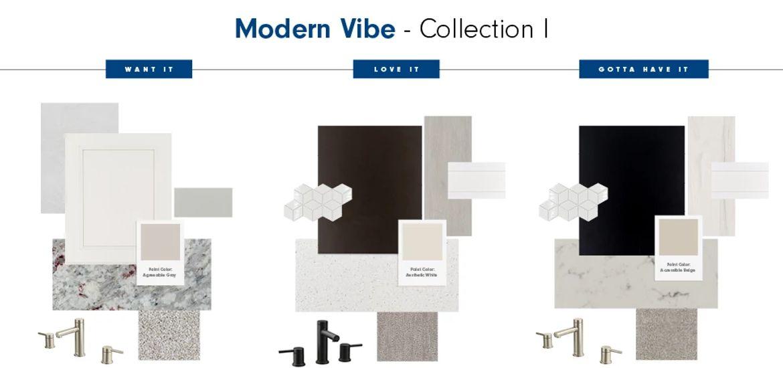 Design Joy Modern Vibe Product