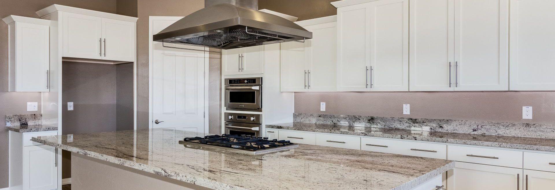 Homesite 6 Kitchen
