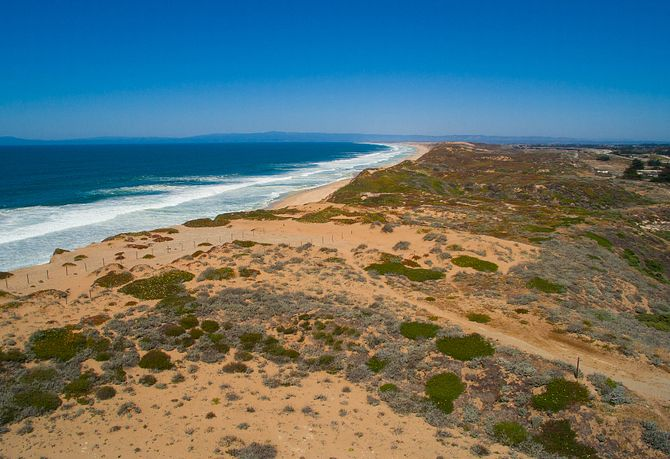 The Dunes On Monterey Bay Marina Beach Fort Ord