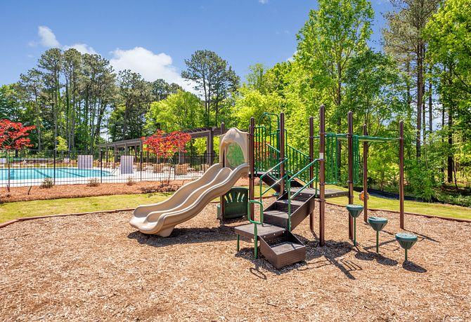 Atherton Playground