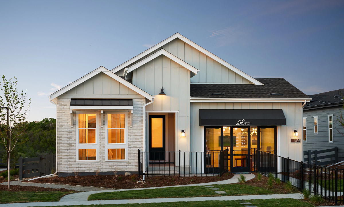 Canyons Reserve Legacy Exterior