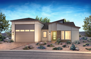 Trilogy Sunstone Journey Exterior C Color Scheme 9