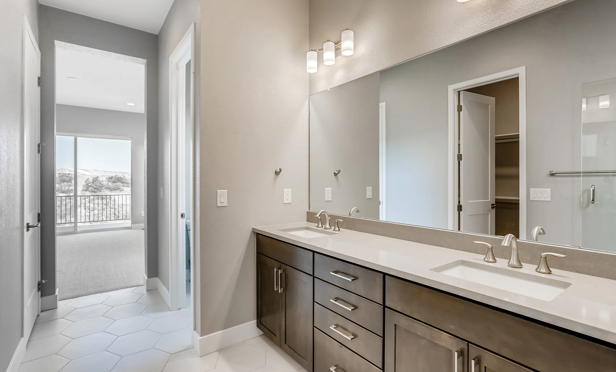 Canyons Reserve Heritage Lot 816 Primary Bath