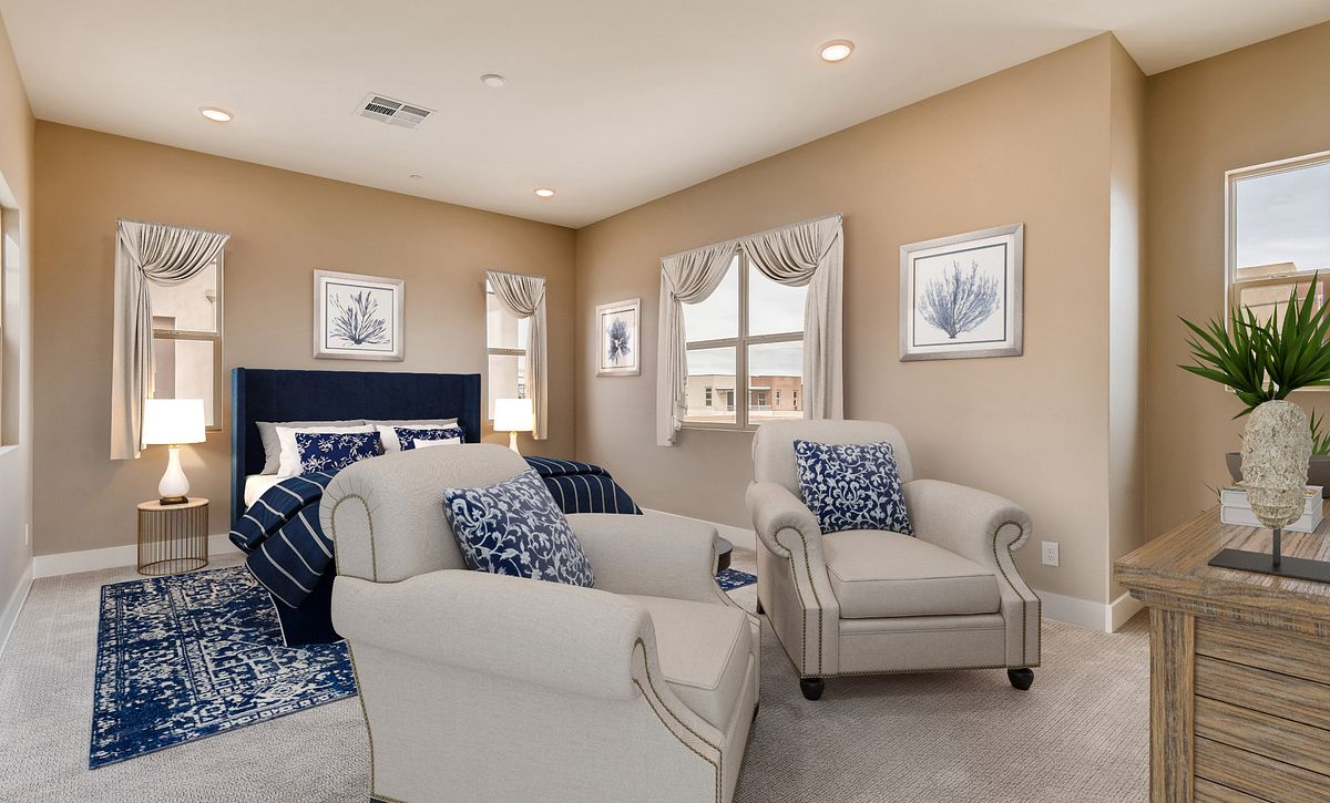 Trilogy Summerlin Splendor Guest Suite
