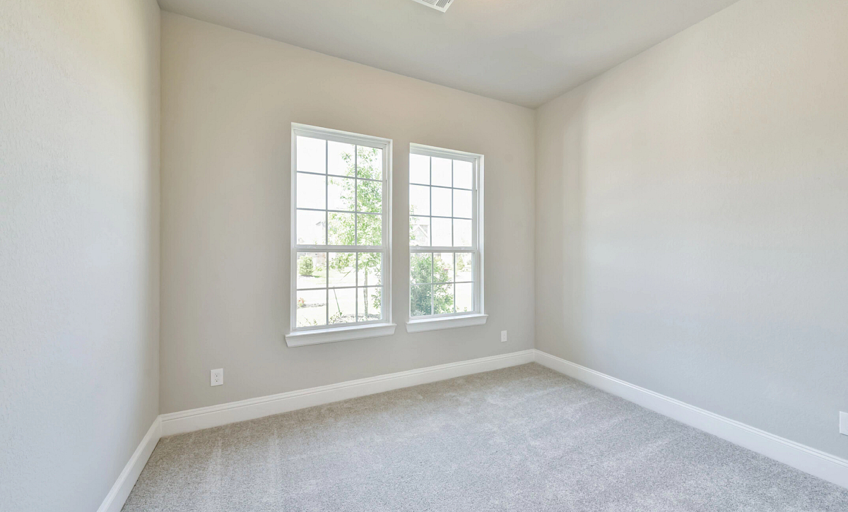 Plan 5050 Bedroom 4