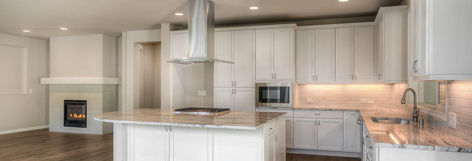 Homesite 4005 Kitchen