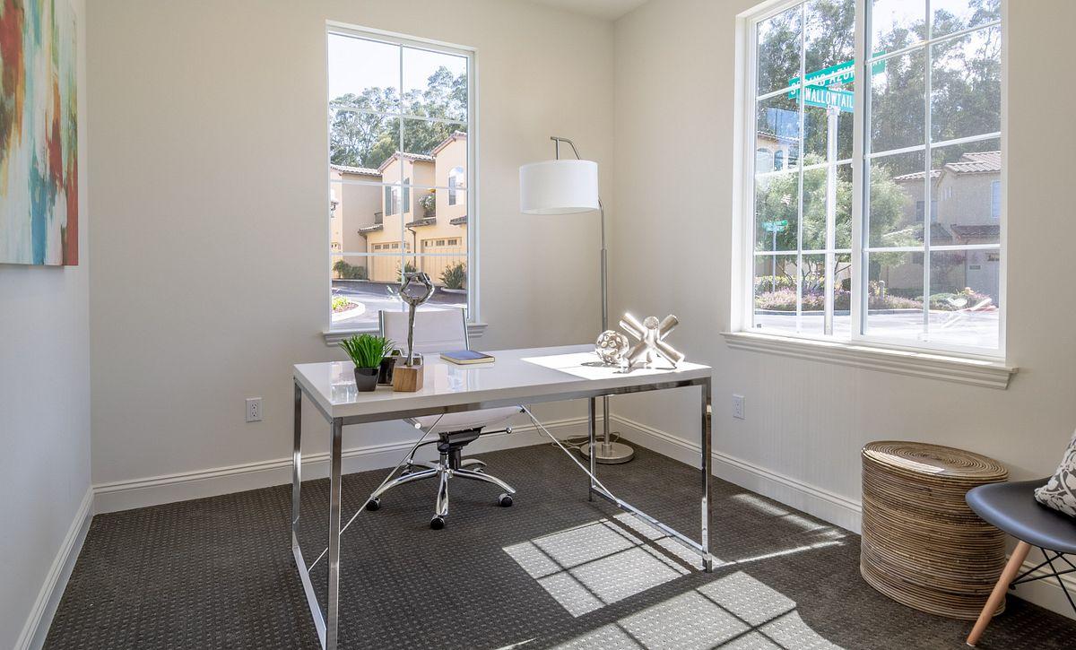 Monarch Ridge Townhomes Sage+ Office