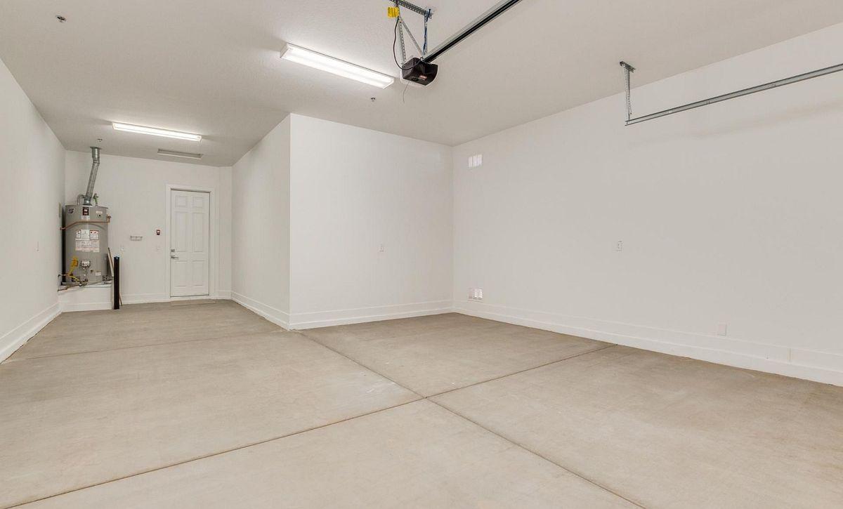 Evolve Homesite 7 Garage
