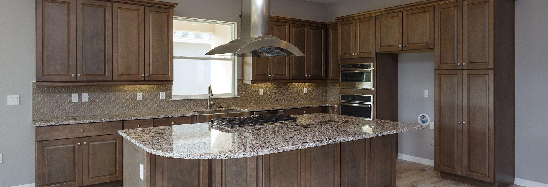 Trilogy Orlando Quick Move In Home Imagine Plan Kitchen
