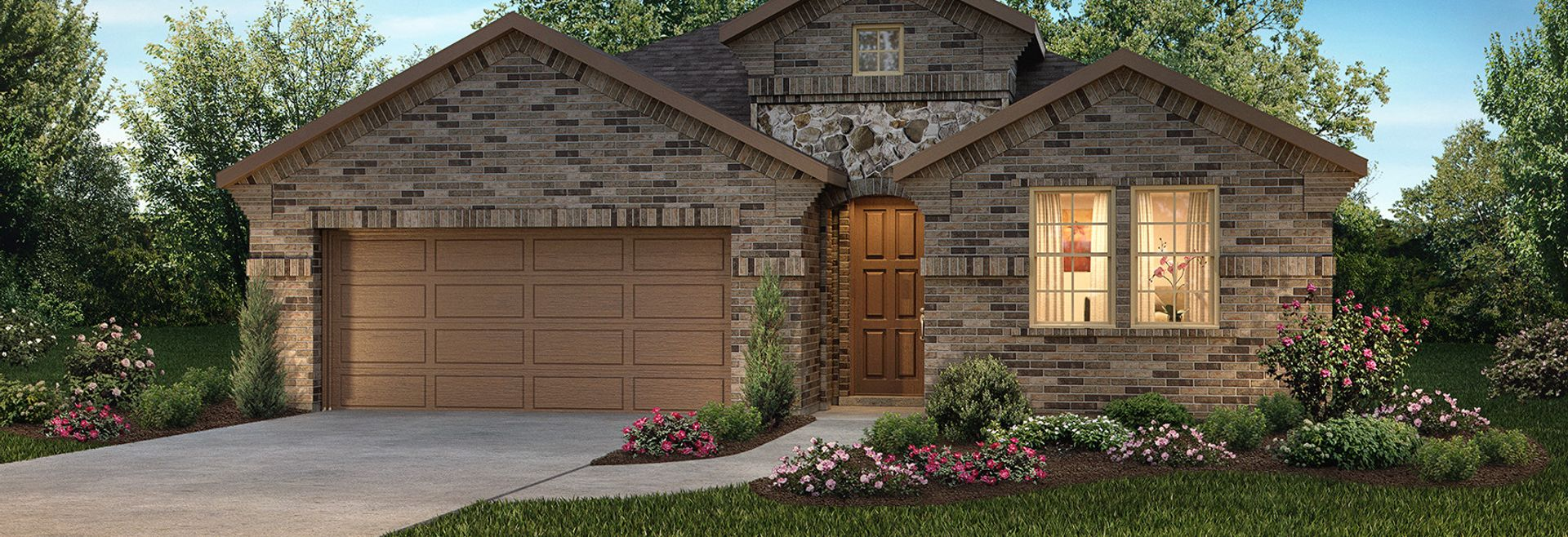 Balmoral by Shea Homes in Humble, TX